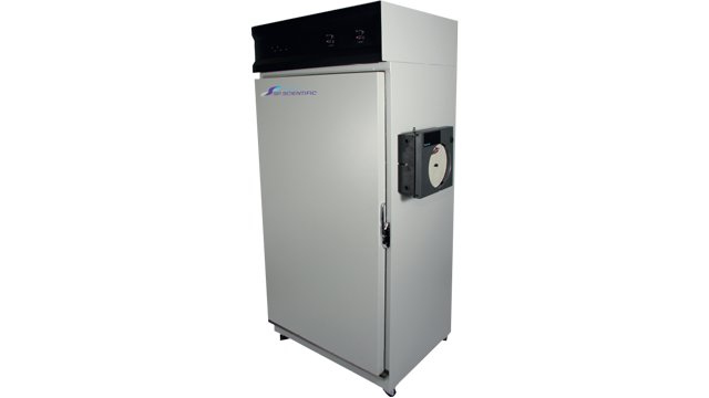 Expanding Applications for Temperature/Humidity Controlled Stability Chambers