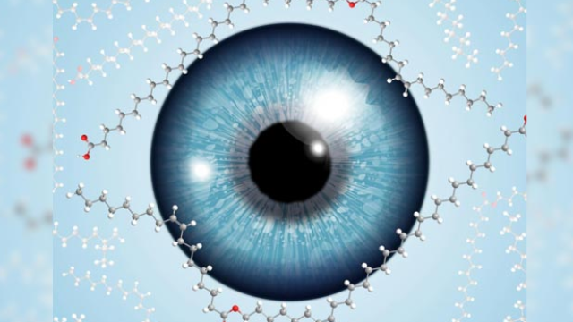 Eye Can See Clearly Now: Structure of Lipid That Keeps Our Tears Clear Discovered