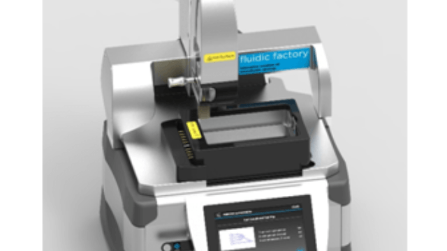 Fast Prototyping of Fluidic Devices Using Fluidic Factory 3D Printer
