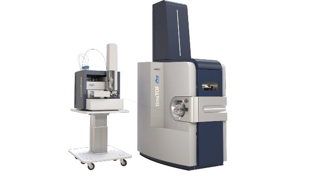 Faster, More Efficient Proteomic Analysis