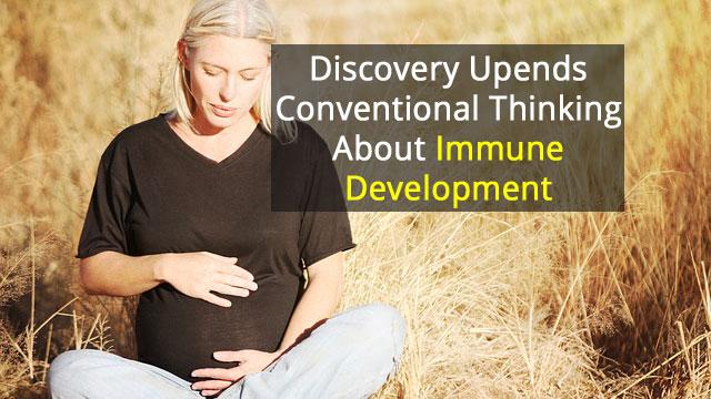 Feisty Fetal T Cells Can Rebel In Utero
