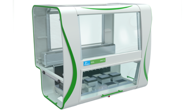 Festo to Showcase Laboratory Automation Innovations at AACC 2017