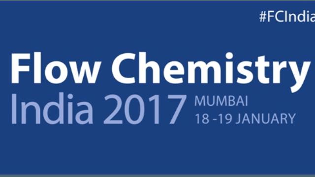 Flow Chemistry India 2017