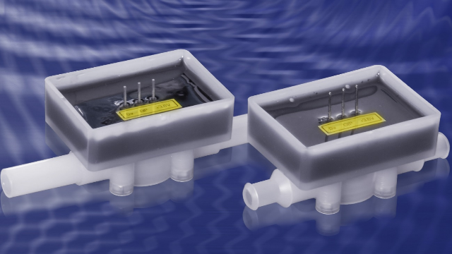 Flowmeters for Battery Powered Equipment