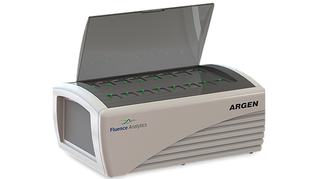 Fluence Analytics Announces ARGEN Product Launch