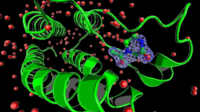 Game-Changing PanDDA Method Unveils Previously Hidden 3D Structure Data