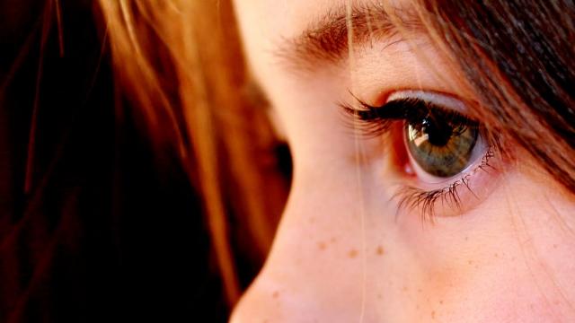 Gene Mutation Linked to Childhood Blindness