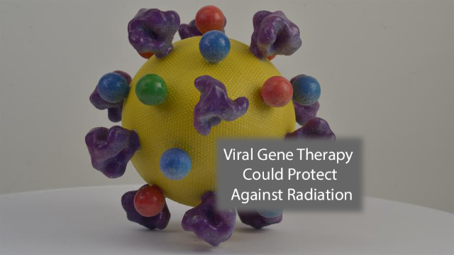 Gene Therapy Protects Healthy Breast Tissue From Cancer Treatment Radiation