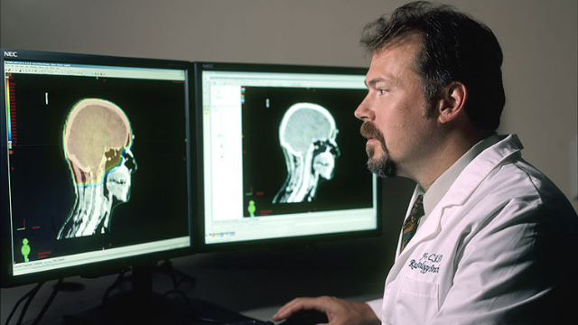 Genetic Basis of Radiation-induced Brain Cancer Identified