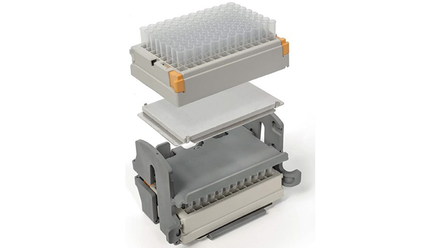 Genevac Technology Improves Microplate Sample Evaporation