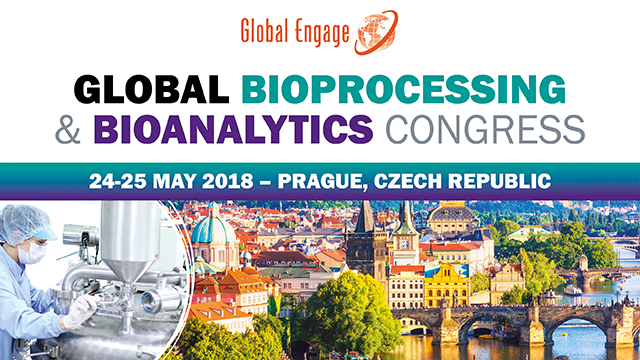 Global Bioprocessing & Bioanalytics Congress
