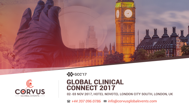 Global Clinical Connect 2017