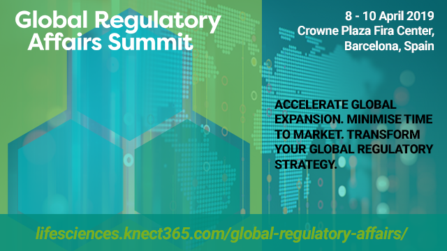 Global Regulatory Affairs Summit