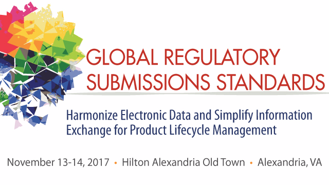 Global Regulatory Submissions Futures Summit