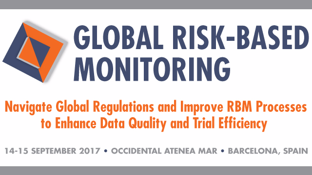 Global Risk-Based Monitoring