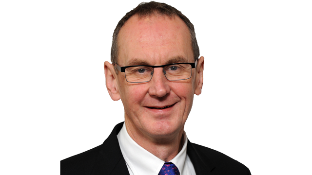 Glyn Edwards MBE Joins OxSonics' Board as Non-Executive Director