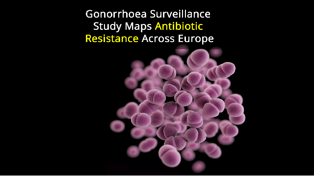 Gonorrhoea  Genome Maps Out STD Across Europe