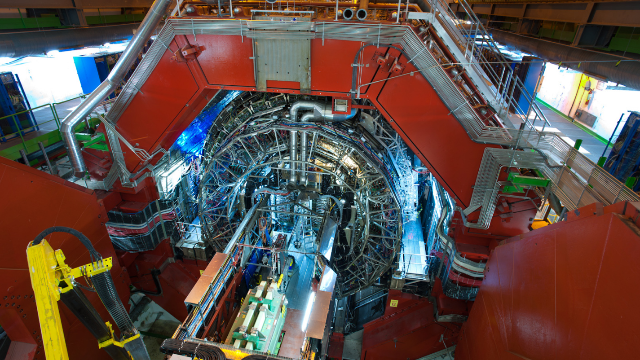 Google Joins CERN openlab