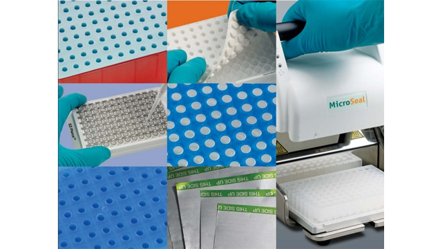 Guide to Microplate Closure & Sealing