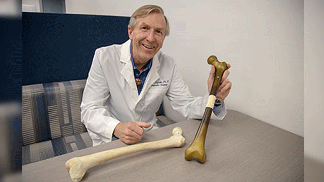 Healing Bone Fractures with 3D Printing and Stem Cells: Watch This Space