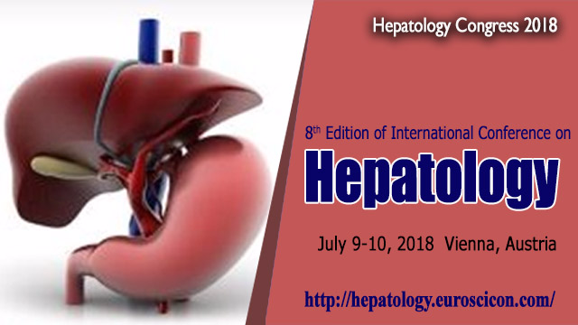 Hepatology Congress 2018