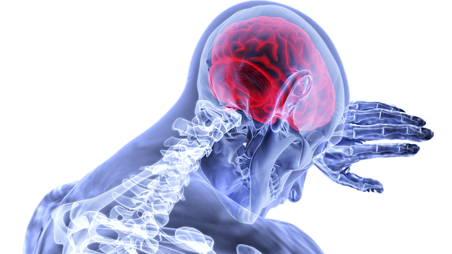 High Blood Pressure Hurts Cognition