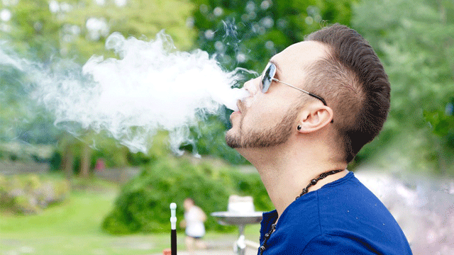 Hookah Smoking and Cardiovascular Risk Factors: Findings Oppose Marketing Messages