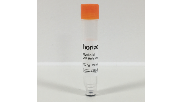 Horizon Discovery Introduces Myeloid DNA Reference Standard to Support Genetic Testing of Leukemia