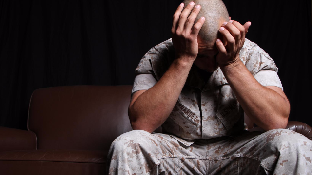 Hormonal Predisposition to Post Traumatic Stress Disorder