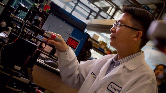 How 3D Printing Could Revolutionise Organ Transplantation