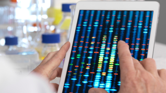 How Digital Data Management Is Transforming Next-Generation Sequencing