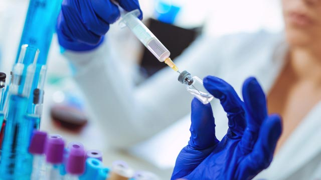 How to Optimize a Preclinical Vaccine Trial