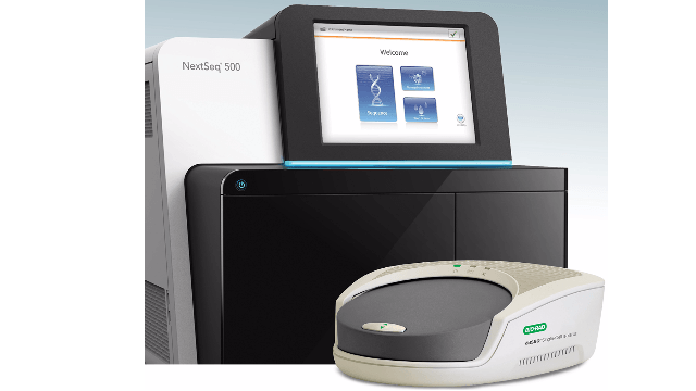Illumina, Bio-Rad Launch Single-cell Genomic Sequencing Solution