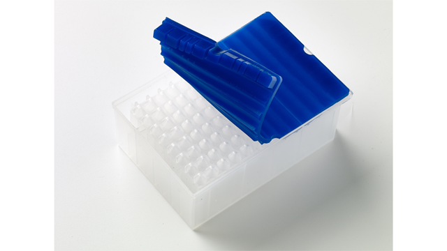 Impact Support Mats Protect Microplates During Centrifugation