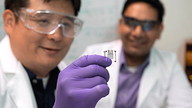 Implantable Sugar-powered Sensor Designed for Long-term Physiological Monitoring
