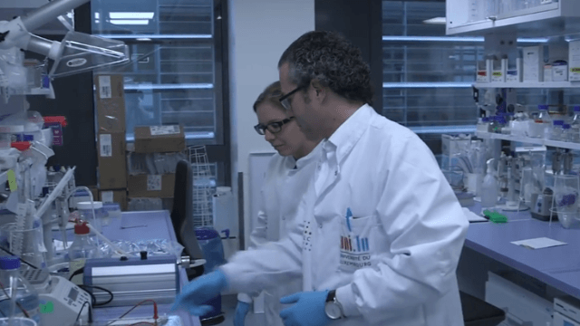Implementing Life Science Automation