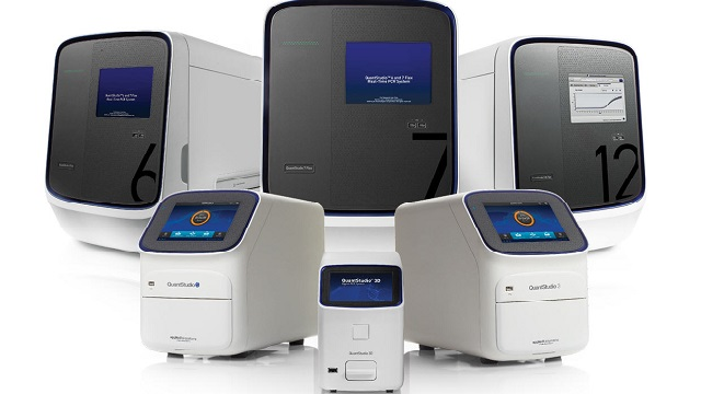 Industry-leading Applied Biosystems Real-time PCR Systems