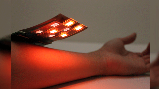 Innovative Skin-like Sensor Maps Blood-oxygen Levels