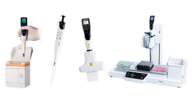 INTEGRA – A Driving Force in Pipetting Innovation