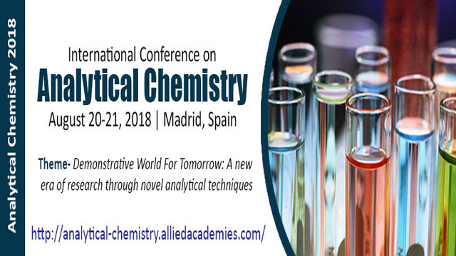 International Conference on Analytical Chemistry