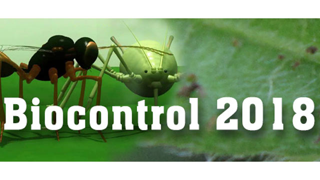 International Conference on Biocontrol, Biostimulants & Microbiome