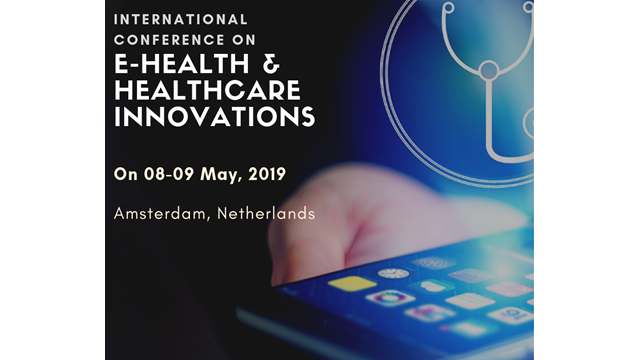 International Conference on e-Health and Healthcare Innovations