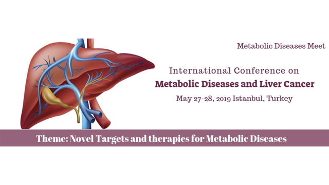 International Conference on Metabolic Diseases and Liver Cancer