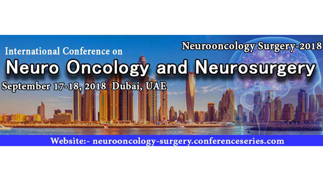 International Conference on Neurooncology and Neurosurgery