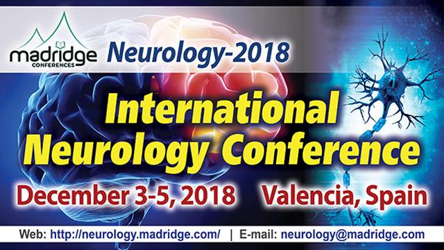 International Neurology Conference 2018