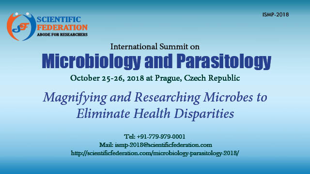 International Summit on Microbiology and Parasitology