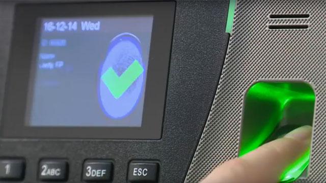Introducing Intelligent Fingerprinting: Drug Screening at Your Fingertips