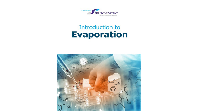 Introduction to Evaporation Guide