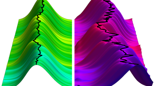 Brain's noisy code deciphered