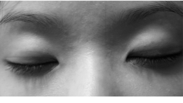 New study finds that closing your eyes boosts memory recall